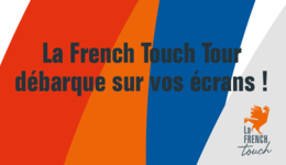 Bpifrance, CANAL+ et Live Nation participent à la relance du spectacle vivant avec La French Touch Tour