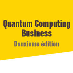 Quantum Computing Business